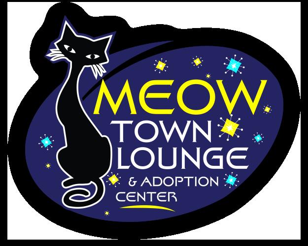Meow Town Lounge